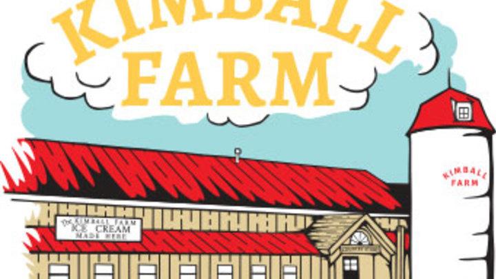 Kimball Farm Day Out logo image