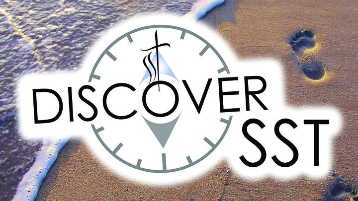 Discover SST logo image