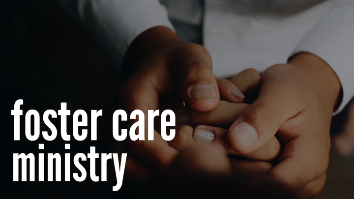 Foster Care Ministry logo image