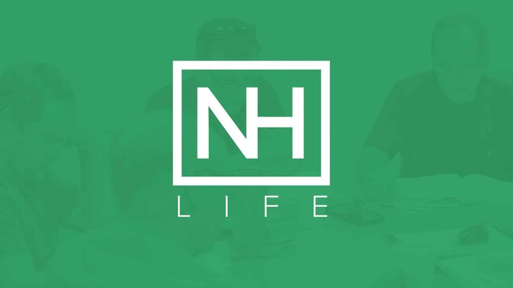 Life Class - The Faithful: Heroes From The Old Testament logo image