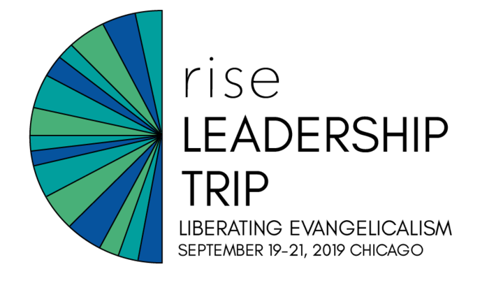 Rise Leadership Trip 2019 logo image