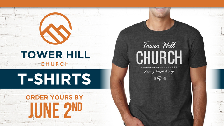 Tower Hill T-Shirts logo image
