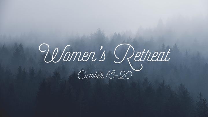 Village Women's Retreat logo image