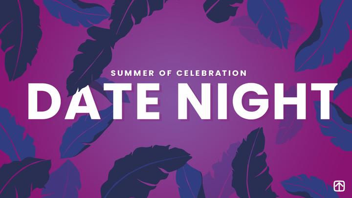 Date Night logo image
