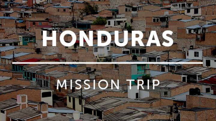 Honduras Trip logo image
