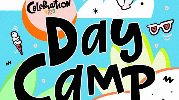 Celebration Kids Day Camp logo image