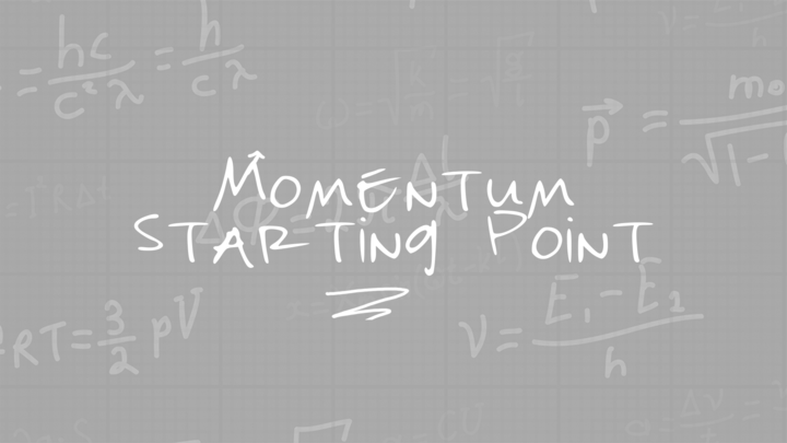 Momentum Starting Point logo image