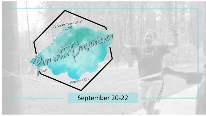 Women's Retreat 2019 logo image