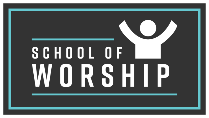 School of Worship - Level 1, Fall logo image