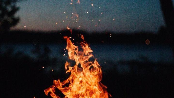 GKM Couples - Bonfire @ The Bluffs logo image