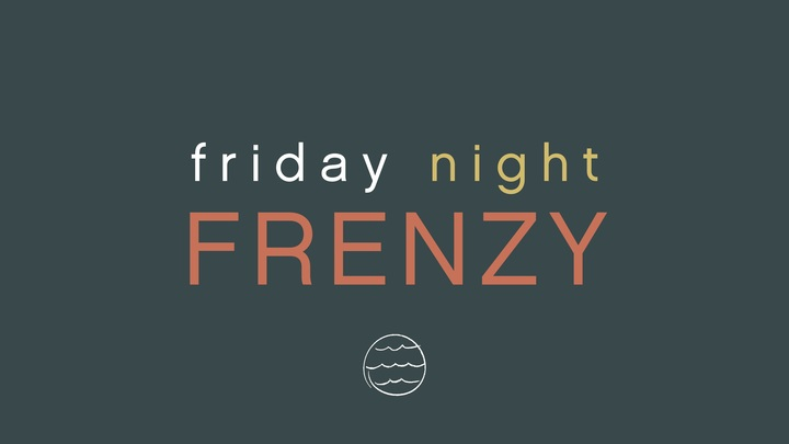 Friday Night Frenzy logo image