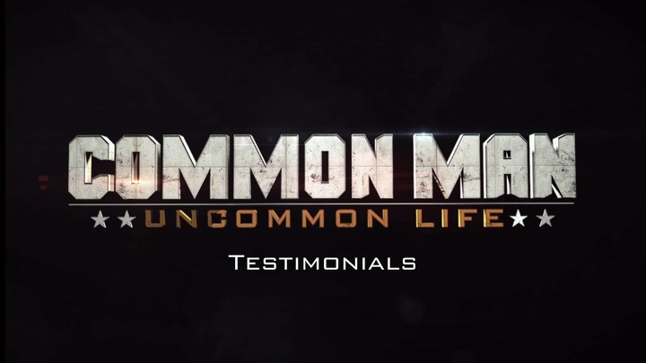 Men's Fall Study - Uncommon Man logo image