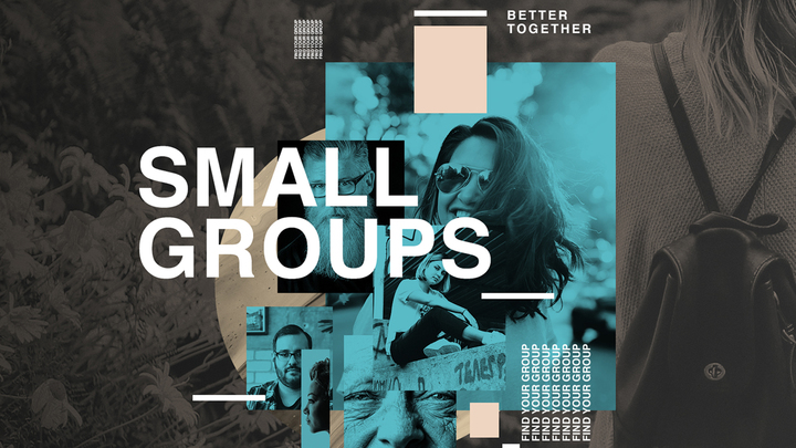 Small Group Fall Semester logo image