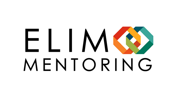 Elim Mentoring- Mentee Application  logo image