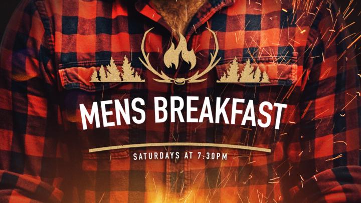 4|12 Men's Breakfast (November) logo image
