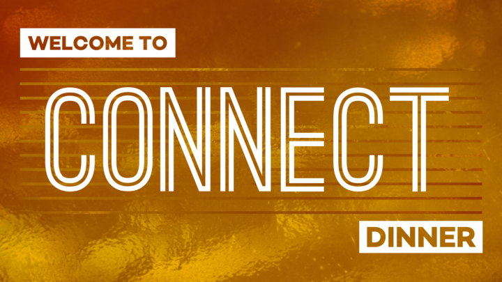 Connect Dinner logo image