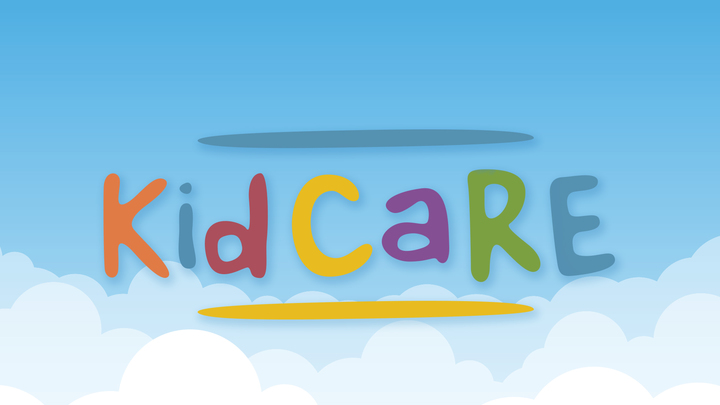 Women's AM Connect Group KidCare  - Fall 2019 logo image