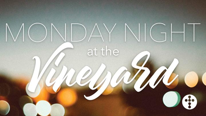 Monday Night Gathering logo image
