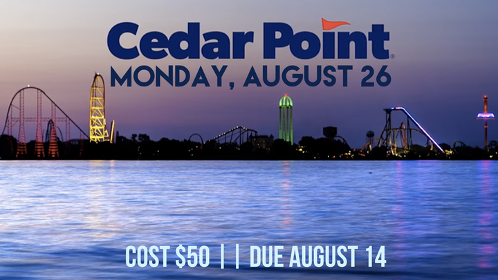 707 Cedar Point logo image