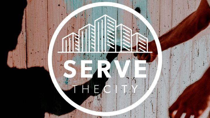 SERVE THE CITY: Walls Elementary logo image