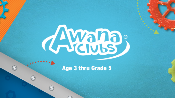 AWANA - 2019/2020 logo image