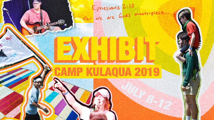 Camp Kulaqua Scholarship Donations logo image