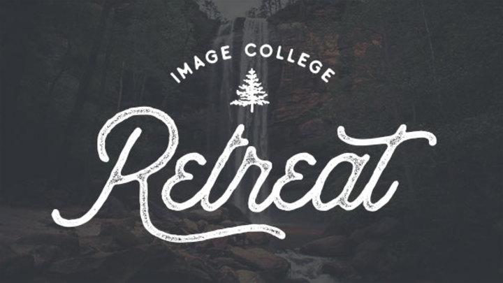 Image College Retreat logo image