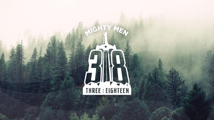 Mighty Men 318 logo image