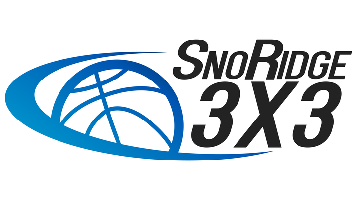 SnoRidge 3X3--Full-Court Fall 2019 5X5 Season logo image
