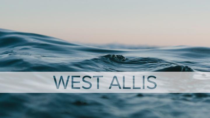 Baptism Class   West Allis logo image