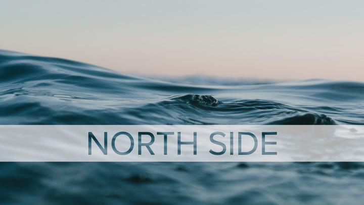 Baptism Class | North Side logo image