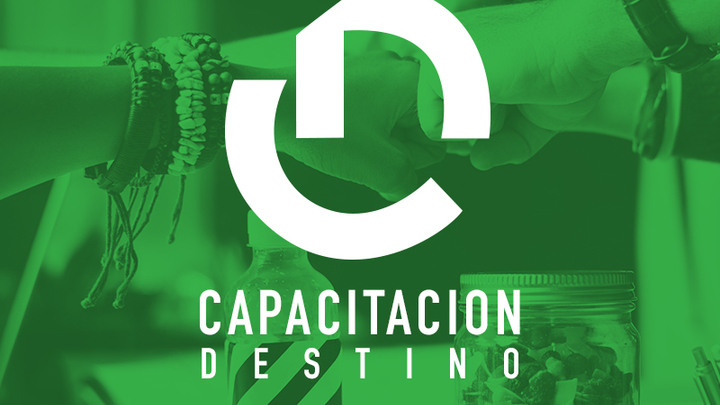 Capacitacion Destino (M3-M4) logo image