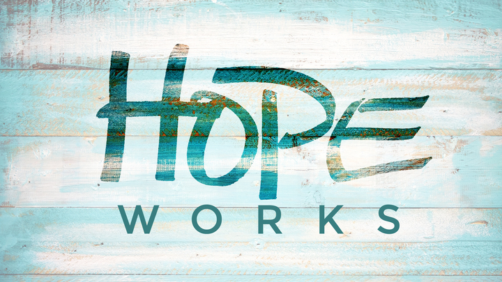Hope Works logo image