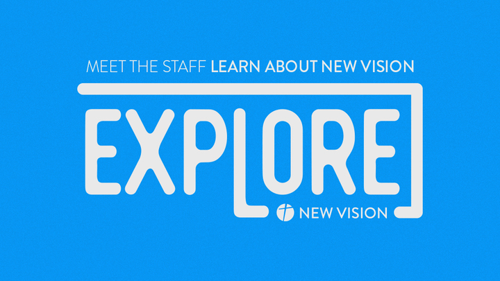 Explore: Sunday, September 8th at 11:00am or 12:30pm logo image