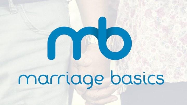 Marriage Basics logo image