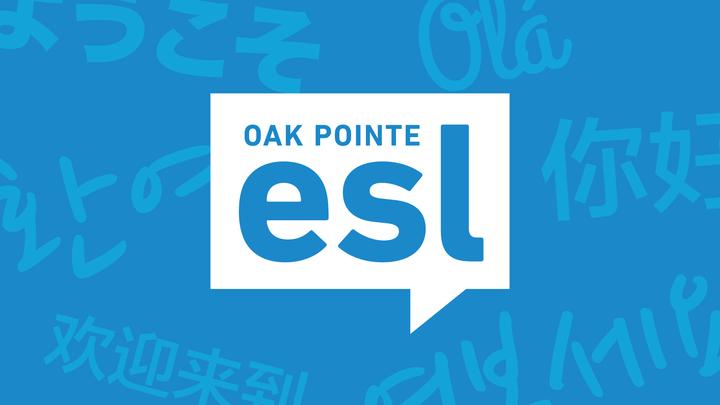 ESL Conversation Classes and Bible Studies logo image