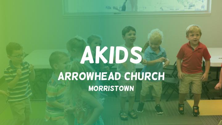 AKids on Sunday Morning logo image