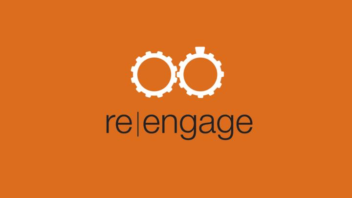 ReEngage logo image
