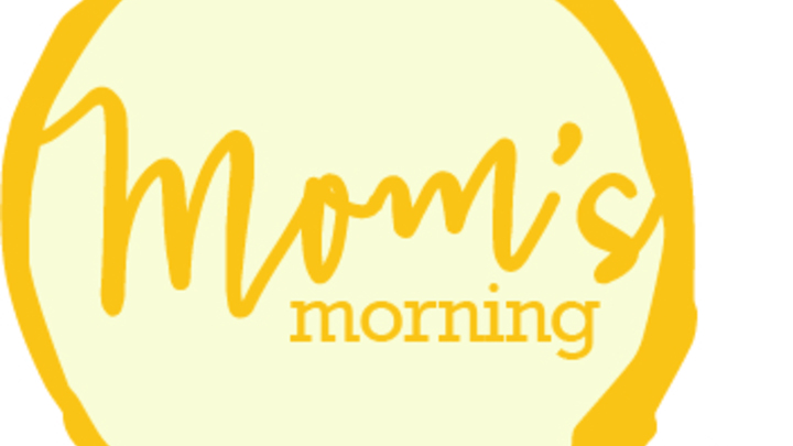 Mom's Morning (2019-20) logo image