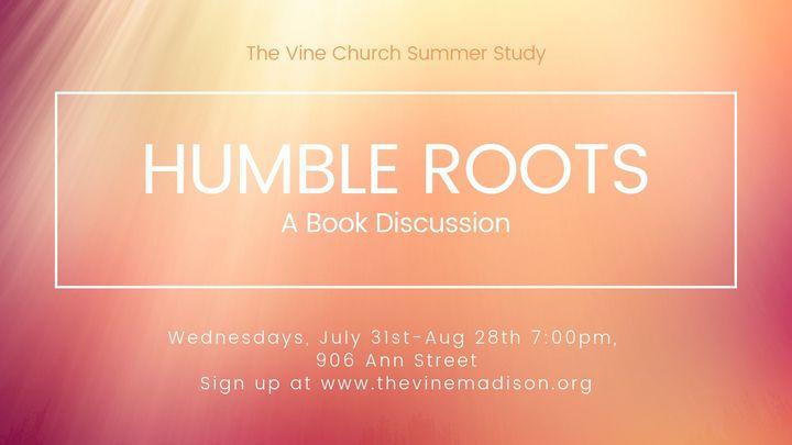 Humble Roots logo image