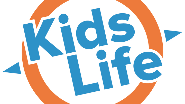 Kid's Life - Fall 2019 logo image