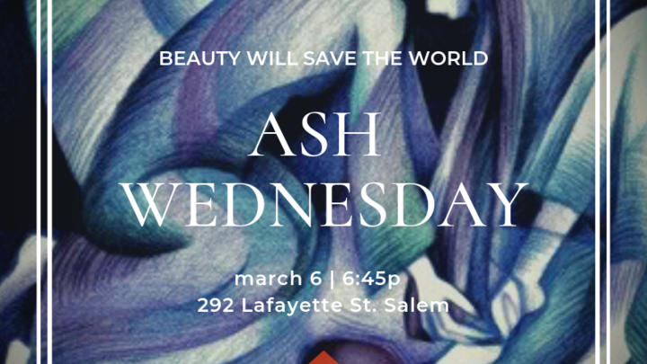 Ash Wednesday Childcare logo image
