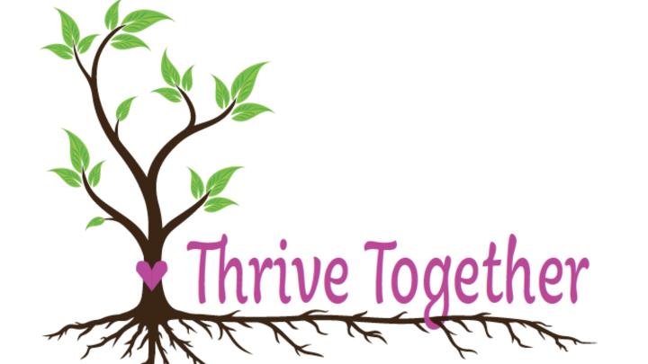 Thrive Together  logo image
