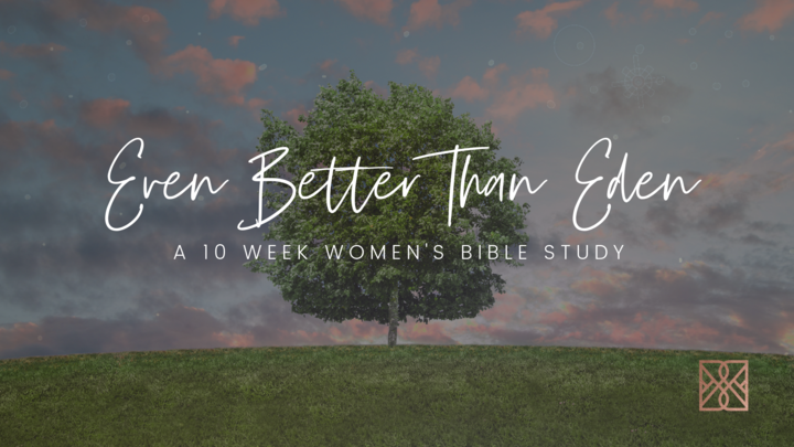 Women's Bible Study (Tuesday evenings) logo image