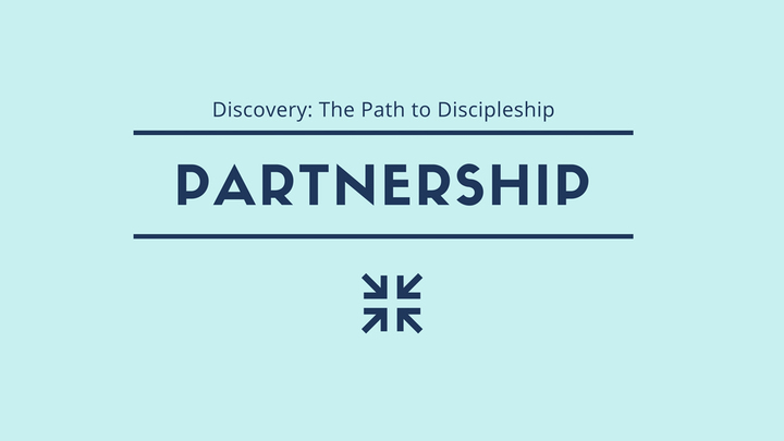 Partnership logo image