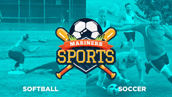 Soccer: Co-ed on Tuesdays logo image