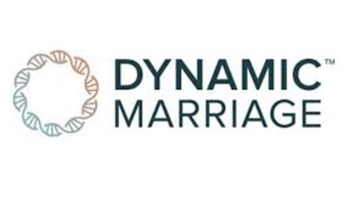 Dynamic Marriage  logo image
