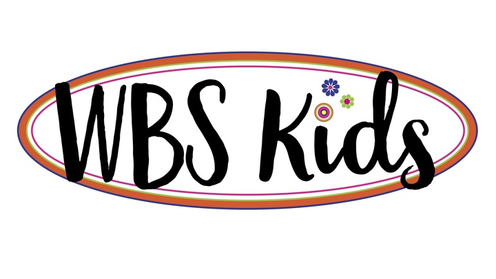WBS Kids Program During  Thursday Women's Bible Study 2019-2020 logo image