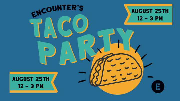 All Church Taco Party (fund 578) logo image