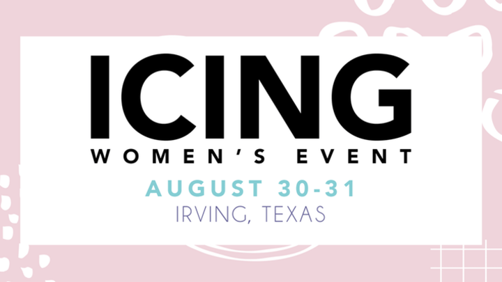 ICING Women's Event logo image